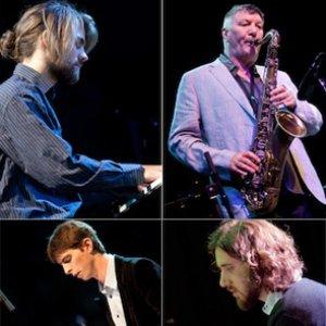 Image for 'Neon Quartet'