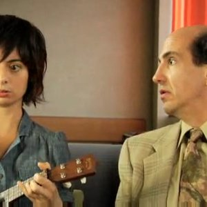 Image for 'Kate Micucci & Sam LLoyd'