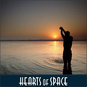 Image for 'Hearts Of Space radio show'