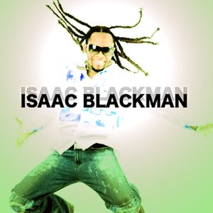 Image for 'Isaac Blackman'