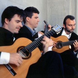 Bild för 'Trio Campanella'