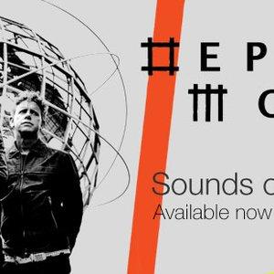 Bild för 'Depeche Mode Party'
