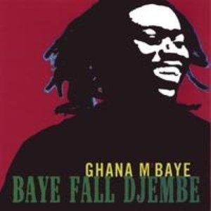 Image for 'GHANA M'BAYE'