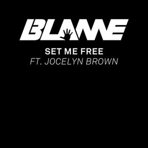 Image for 'Blame feat. Jocelyn Brown'