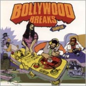 Image for 'Bollywood Breaks'