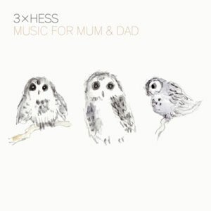 Image for '3 x Hess'