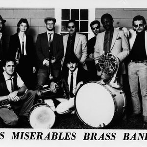 Image for 'Les Miserables Brass Band'
