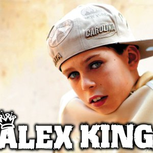 Image for 'Alex King'