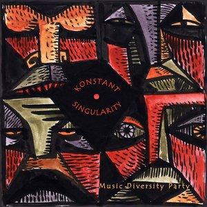 Image for 'Konstant Singularity'