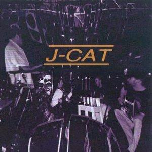 Image for 'Jcat'