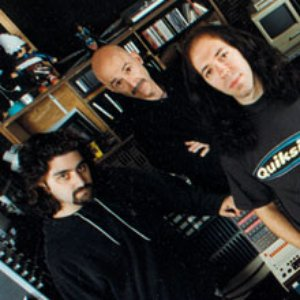 Bild für 'Liquid Trio Experiment'