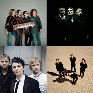 Image for 'team9 vs The Killers vs Muse'
