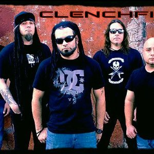 Image for 'Clenchfist'