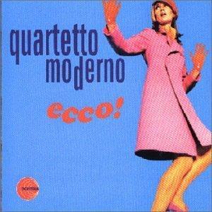 Image for 'Quartetto Moderno'
