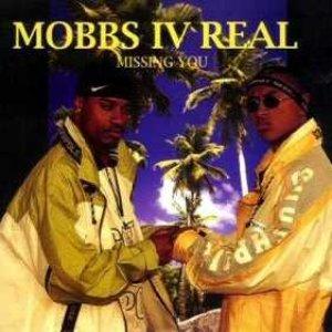"""Mobbs IV Real""的封面"