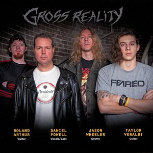 Image for 'Gross Reality'