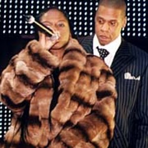 Immagine per 'Jay-Z feat. Foxy Brown'