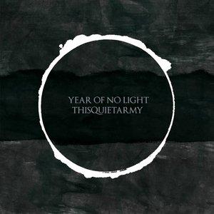 Imagem de 'year of no light & thisquietarmy'