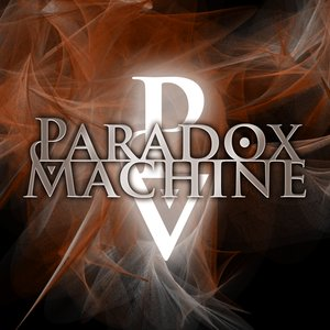 Bild för 'Paradox Machine'