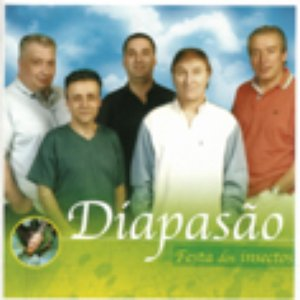Image for 'Diapasão'