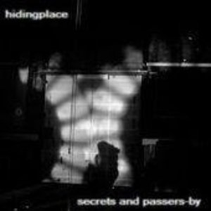 Image for 'Hiding Place'