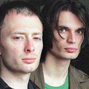 Image for 'Thom Yorke; Johnny Greenwood'