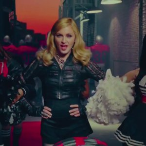 Image for 'Madonna/Nicki Minaj/M.I.A.'