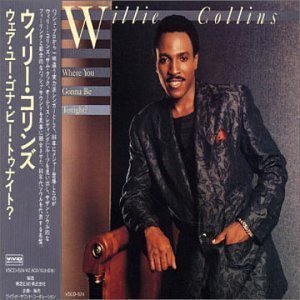 Image for 'Willie Collins'