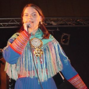 Image for 'Sara Marielle Gaup'