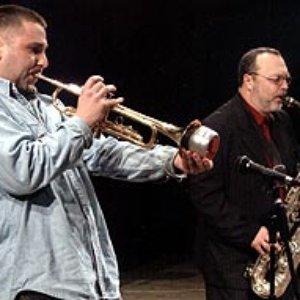 Image for 'Cherkasy Jazz Quintet'