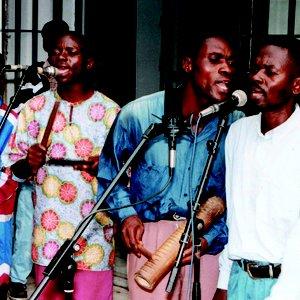 Immagine per 'Kisanzi Congo'