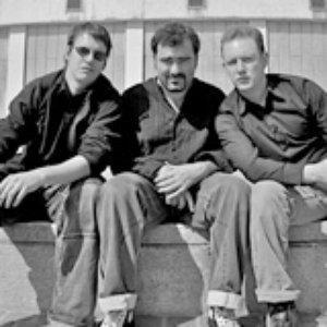 Image for 'Greg Houben Trio'
