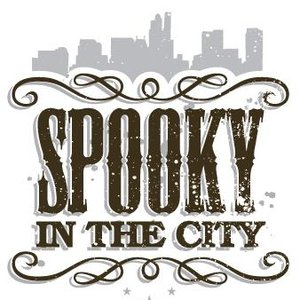 Image for 'Spooky In The City'
