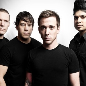 """Billy Talent""的封面"