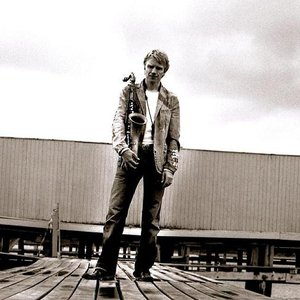 Image for 'Fredrik Lundin'