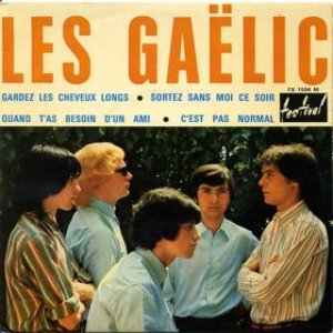 Image for 'Les Gaelic'