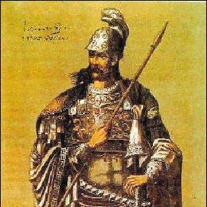Imagem de 'Byzantine Music'