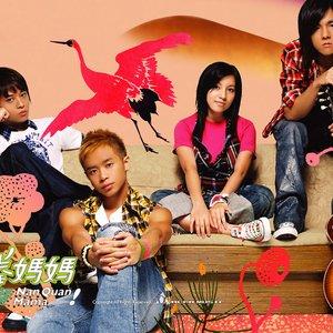 Image for 'nan quan mama (南拳妈妈)'