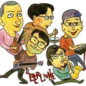 Image for 'Il Berlione'
