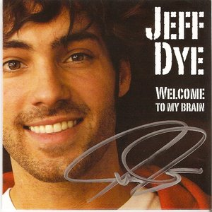 Image for 'Jeff Dye'