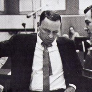 Bild für 'Frank Sinatra & Antonio Carlos Jobim'