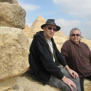 Immagine per 'Phil Thornton & Hossam Ramzy'