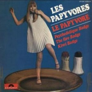 Image for 'Les Papyvores'