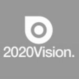 Image for '20:20 Vision'