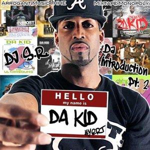 Image for 'Da Kid'