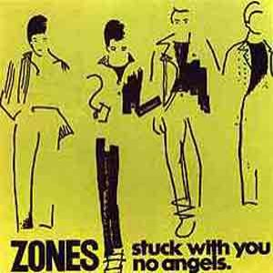 Image for 'Zones'