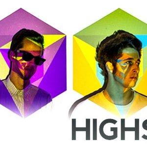 Bild för 'HIGHSOCIETY'
