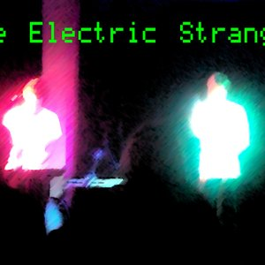 Image for 'The Electric Stranger'
