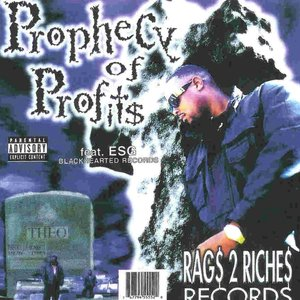 Image for 'Prophecy Of Profit$'