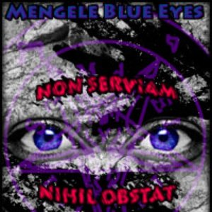 Image for 'Mengele Blue Eyes'